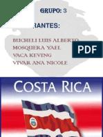 Costa Rica - Sociales