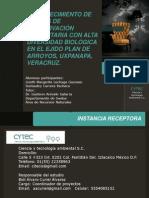 ESTABLECIMIENTO DE AÉREAS DE CONSERVACIÓN EN UXPANAPA (corregido).pptx