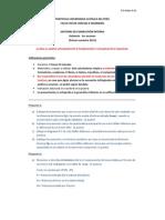 Balotario Mci - 1er Examen 2012-1