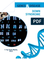 Genes and Disease Downs Syndrome