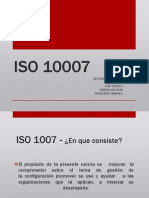 ISO 10007