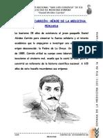 Dia de La Medicina Peruana (Semana de La Medicina Fmhdac