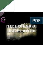 Legend of Magat River - Edited