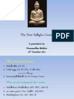 20120229 Presentation on Sangiti