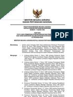 Peraturan Mna Kbpn Nomor 1 Tahun 1993 Ttg Tata Cara Pemberian Perpanjangan Dan Pembaharuan Hak Guna Bangunan Riau