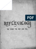 2212383 Reflexology the Story the Feet Can Tell