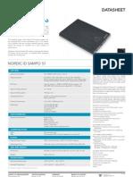 Nordic ID Sampo S1_Datasheet_ EU_V1004