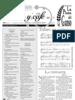 Periódico Pluma y café No. 7