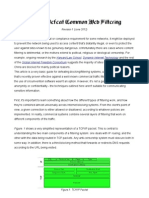 Basic Countermeasure Guide