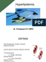 Dr.tri Lombok Ht,Lipid,DM