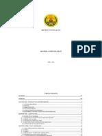 Somaliland Livestock Policy 2006-1