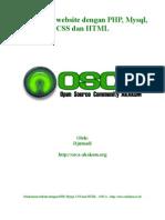 020 - Pengenalan Php (OSCA Akkom)