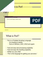 7.1.Intro Perl