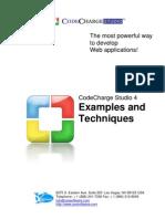 Examples Techniques