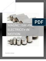 Build Your Own Magnet Power System