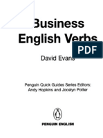 Business English (Penguin Quick Guide)