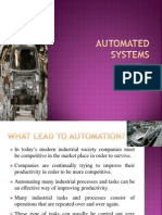 Anish Automated Systems