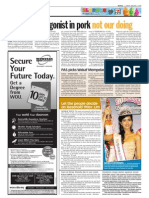 TheSun 2009-01-02 Page10 Group Beta-Agonist in Pork Not Our Doing
