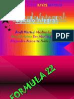Formula 22