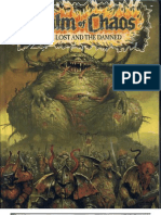 33969604 Realm of Chaos the Lost and the Damned