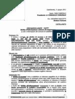 2012 06 211 Trasparenza Atti