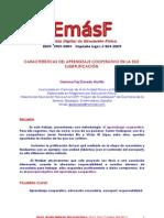 Caracteristicas Del Aprendizaje Cooperativo en La ESO