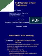 Unit Food Freezing.ppt