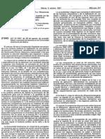 LEI 8/1997 DO 20 DE AGOSTO,DE ACCESIBILIDADE E SUPRESIÓN DE BARREIRAS NA COMUNIDADE AUTONOMA DE GALICIA
