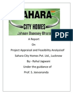 Sahara City Homes Pvt (1)