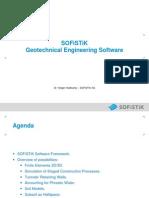To Juan Carlos 2012 - Geotechnics