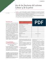 (2) Rehabilitacion de Las Fracturas Del Extremo Superior Femur y de La Pelvis