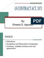 8 the Contract Act 18711
