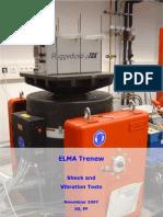 ELMA Rugged Microtca Test