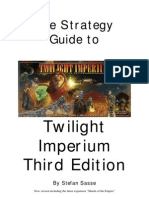 Strategy Guide to Twilight Imperium Third Edition (2)