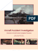 Accident Investigation Manual