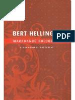 Bert_Hellinger_-_Harmonikus_párkapcsolat