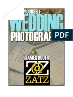 Wedding Photography Complete Course