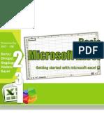 IT Fund - Excel Presentation