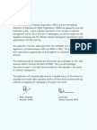 Wipo Ifrro Collective Management