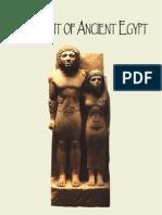Ana Ruiz - The Spirit of Ancient Egypt