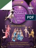 EFDPA 2008 Brochure
