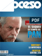 Revista Proceso 1764