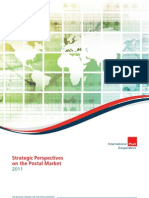 Strategic Perspectives 2011 Postal Market