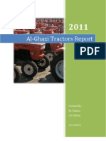 Al Ghaazi Tractors