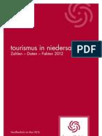 Tourismus in Niedersachsen