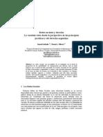 LOFEUDO - OLIVERA - Redes Sociales y Derecho-El Control de La Informacion