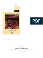 Dunya Mitolojisi Donna Rosenberg (1)