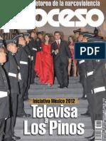 Revista Proceso 1770