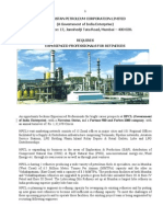 Experienced Professionals for Refineries Salary Grade c