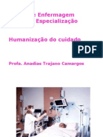Humanizacao Do Cuidado
